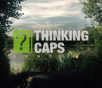 Thinking Caps – June