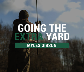 Going the Extra Yard