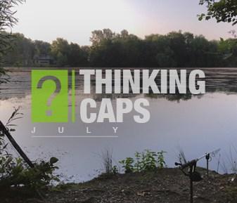 Thinking Caps – July