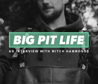 Big Pit Life