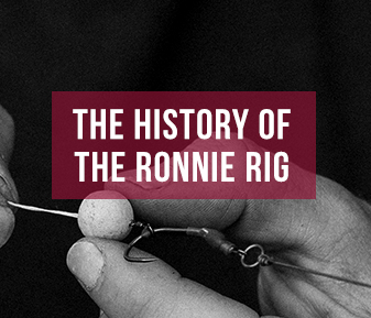 The History Of The Ronnie Rig