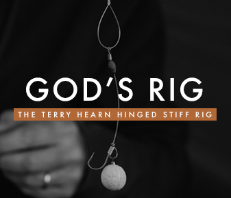 God's Rig: The Terry Hearn Hinged Stiff Rig