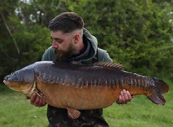 Chris Beasley